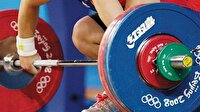 Rus haltercilere doping cezası