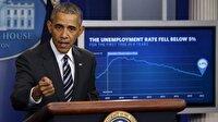 Obama'dan panik yapmayın çağrısı