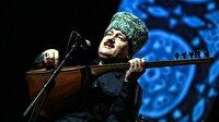 İran Azeri Türkleri büyük beğeni topladı