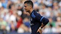 Barçalı isim Ronaldo'yla dalga geçti