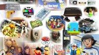 90'larda çocuk olanların sergisi: '90'z