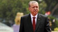 Cumhurbaşkanı Erdoğan, Nijerya'ya geldi