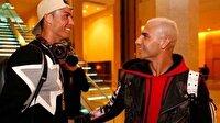 Quaresma'nın yeni imajı Ronaldo'yu şoke etti