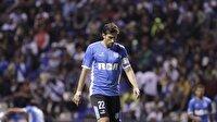 Arjantinli efsane golcü veda ediyor