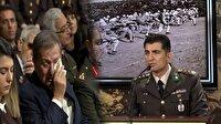 Mustafa Oğlu İsmail'in şehadeti yürek sızlattı