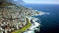 Güney Afrika'ya yatırım çağrısı