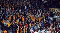 Galatasaray'a İstanbul'da şok karşılama