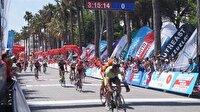Bisiklet Turu 7.etap kazananı belli oldu