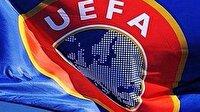 UEFA başkanlık seçimi Eylül'de