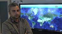 Bursaspor 5 kıtada taraftarının izini sürüyor