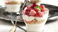 Tatlı tarifleri: Evde yapabileceğiniz 10 farklı tatlı tarifi