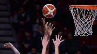 FIBA Basketbol Şampiyonlar Ligi'nde kura heyecanı
