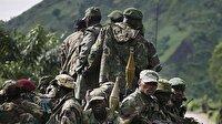 Demokratik Kongo'da ayrılık yanlılarından saldırı