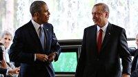Erdoğan-Obama görüşecek