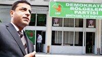Şanlıurfa'da DBP mitingi yasaklandı