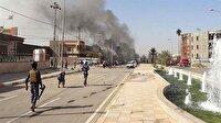 DAEŞ Türkmen köyüne saldırdı: 6 ölü 12 yaralı