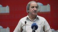 Makedonya'daki Türk partisi lideri istifa etti
