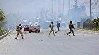 Kabil'de çatışma: 8 ölü