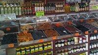 Aktarlarda satışı yasaklanan 38 ürün