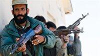 Taliban'dan karakola saldırdı