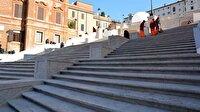 5 milyon liralık merdiven