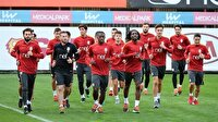 Galatasaray'da sakat futbolcuların durumu