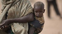 Kenya'da milyonlarca kişi açlık tehdidi altında
