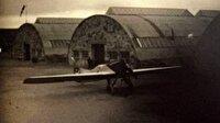 'Kayseri'de gömülen uçakları 1992'de tespit etti'