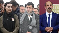 Tutuklu HDP'li 10 vekilin ortak suçu: Terör