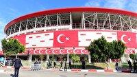 Türkiye Kosova ilk 11'ler belli oldu