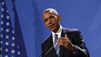 Obama'dan 21 kişiye 'Özgürlük Madalyası'