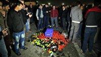 Antalyalı sebze üreticilerinden protesto