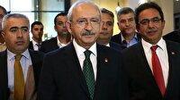 Kılıçdaroğlu, Adana Valisi Demirtaş'ı aradı
