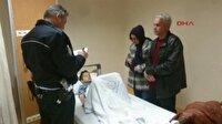 Bursa'da 12 öğrenci zehirlendi
