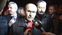 Adana Valisi'nden yangınla ilgili ilk açıklama