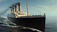 Çin malı Titanik