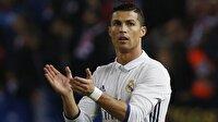 Laporta: Ronaldo'yu kadromuza katacaktık