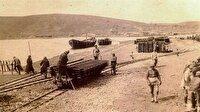 Osmanlı'nın yaptığı tarihi hat yeniden hayata geçiyor