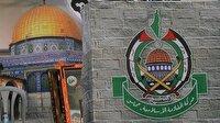 Hamas Facebook'un hesaplarını kapatmasını kınadı