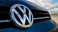 Volkswagen yöneticisi gözaltına alındı