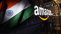 Hindistan'dan Amazon'a paspas tepkisi