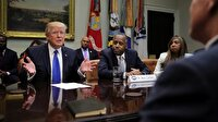 Trump'ın 'Holokost' mesajı tartışma konusu oldu
