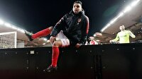 Radamel Falcao geri döndü: 25 maçta 20 gol