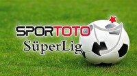 Süper Lig Puan Durumu- 20. hafta puanları ve maç takvimi