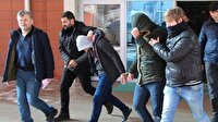 Sivas'ta PKK operasyonunda 13 tutuklama! Sivas haberleri