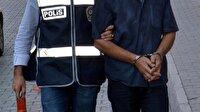 Elazığ'da PKK/KCK'dan 9 şüpheli tutuklandı-Elazığ haber