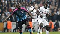 Beşiktaş: 2 Hapoel Beer Sheva: 1 özeti ve golleri izle! BJK Hapoel rövanş özeti izle