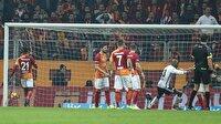 Galatasaray'da düşüş sürüyor-Galatasaray istatistikleri