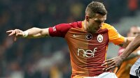 Podolski'nin yeni takımı belli oldu!- Son dakika transfer haberleri