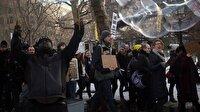 Çin'den ABD'ye insan hakları suçlaması